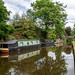 Boats on Caldon Canal