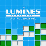 LUMINES REMASTERED DIGITAL DELUXE