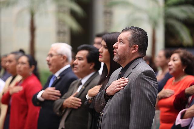 Ministerio de Cultura y Deportes reconoce trayectoria de Jorge Vega y Ana Sofía Gómez