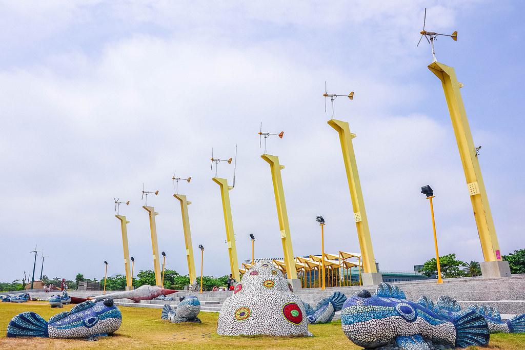 qijin-cijin-island-windmill-kaohsiung-alexisjetsets