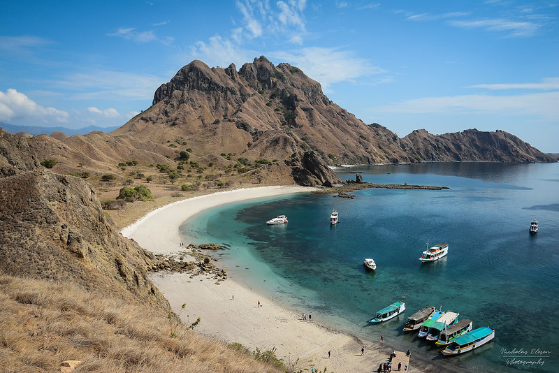 Indonesia | Padar Island