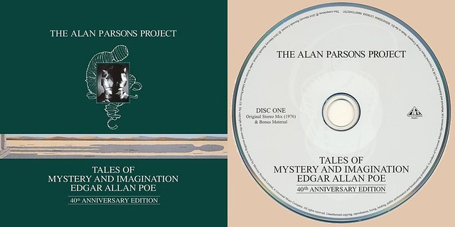 Guía Audiófila en CD: The Alan Parsons Project  42481004635_02d8e403ea_z