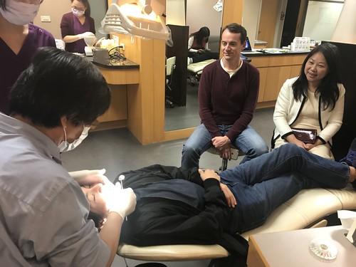 台中上誠牙醫診所唐瑋勗醫師專訪:我為什麼放棄在美國當牙醫?