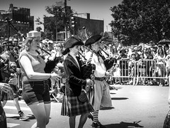 Brooklyn Pipers
