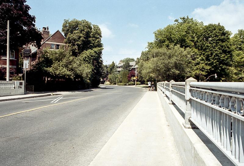 Crescent Road_