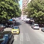 RIPRESE DALL'AUTOBUS COTRAL BIPIANO ROMA-MONTEROTONDO - https://www.flickr.com/people/100415935@N02/