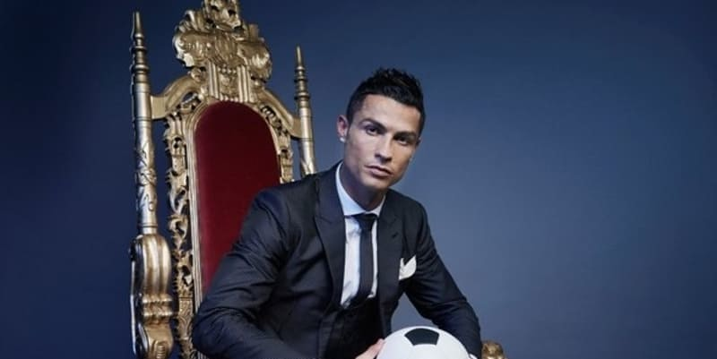 Agen Jorge Mendes Sudah Memastikan Kalau Juventus Adalah Klub Terakhir Ronaldo