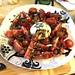 Und endlich wieder mit Basilikum #foodporn #italien #burrata
