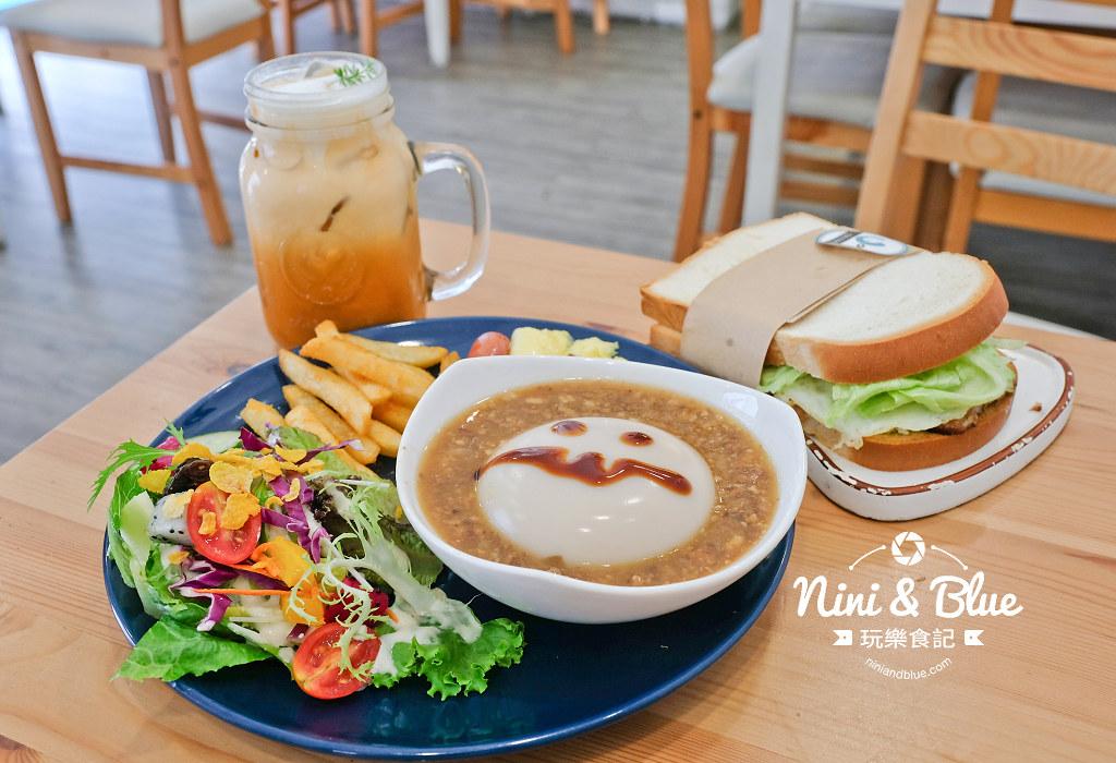 台中 咖基米 kajimi  咖啡 碗粿17