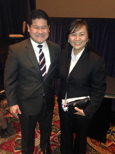 Judge Nguyen Reception - 02.07.2015