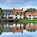 Hardwater Mill, Northamptonshire