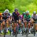Pauline Ferrand Prevot leads by TheTour_cycling