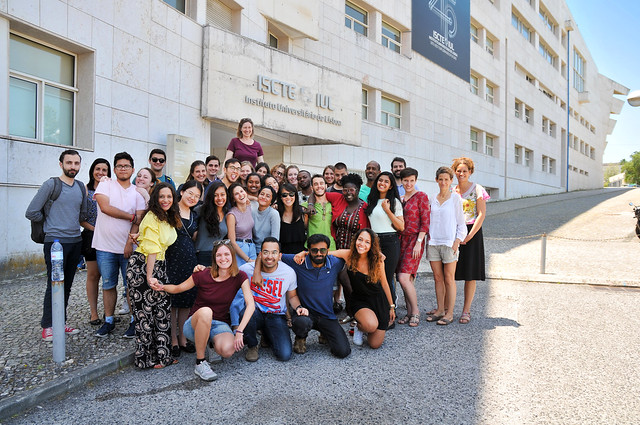 Global-MINDS Summer School 2018