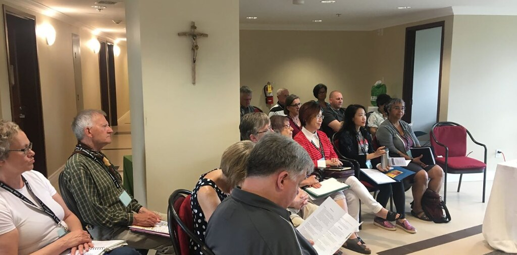 Three-Day Nouwen Retreat (June 17-19, 2018) Valley of the Mother of God Retreat Center (Orangeville, Ontario, Canada)