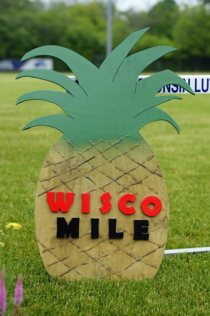 WISCO Mile June 10, 2018 by Chuck Cairns