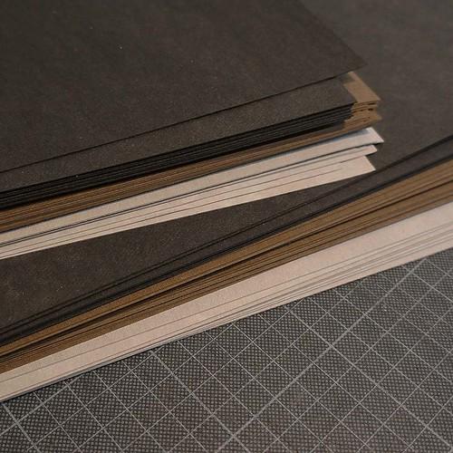 TEXON Paper Sheets