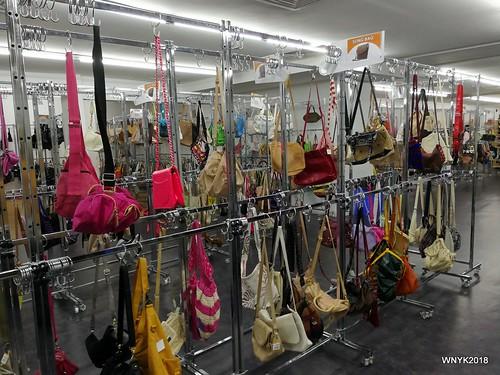 Pre-loved Handbags