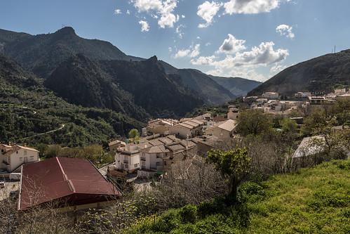Güéjar Sierra, Granada