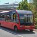 D&G Bus YJ13HNA