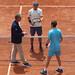 Roland-Garros 2018 : Lucas Pouille face à Cameron Norrie