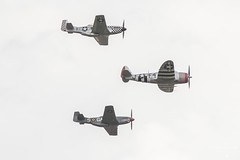Flying Legends Airshow 18