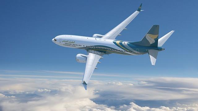 Oman Air Promo