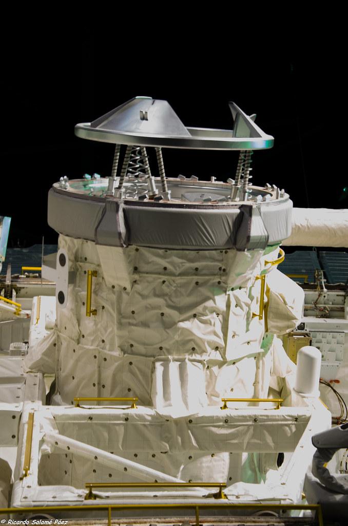 Space Shuttle Atlantis  OV‑104