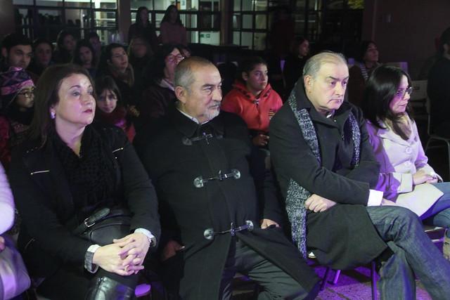 Orquesta de la Escuela de Cultura y Difusión Artística de Coltauco realizó su primer concierto del año