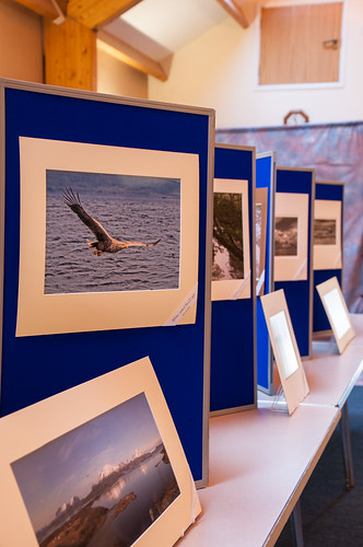 Abergavenny Camera Club's exhibition (kasiainwales)
