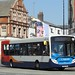 Stagecoach 27151 SN64OHZ Liverpool 3 July 2018