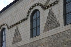 St-Généroux (Deux-Sèvres), St-Généroux (10ème, essentiellement, et 11ème - Photo of Saint-Généroux