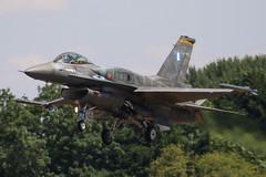 Greek AF F-16