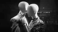 Cyber Love - 'The importance of being earnest' @ErnestJones