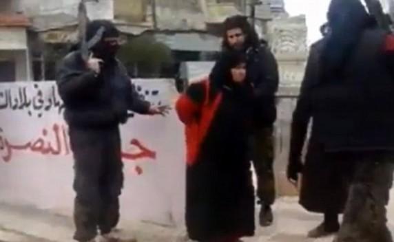 Islamisti ucigasi