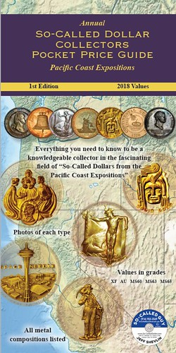 Pacific Coast Expo So-Called Dollar Gulde book cover