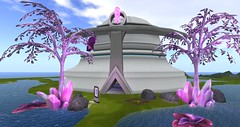 SL15B Crystal Rotunda Main Stage