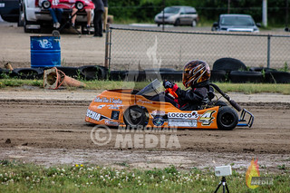 Merrittville Speedway June 19 2018