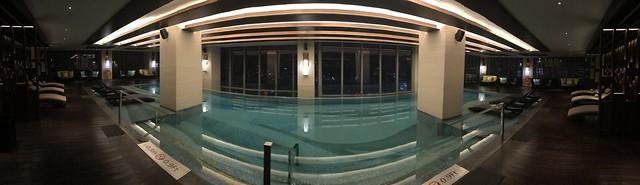 piscine - Westin Jakarta