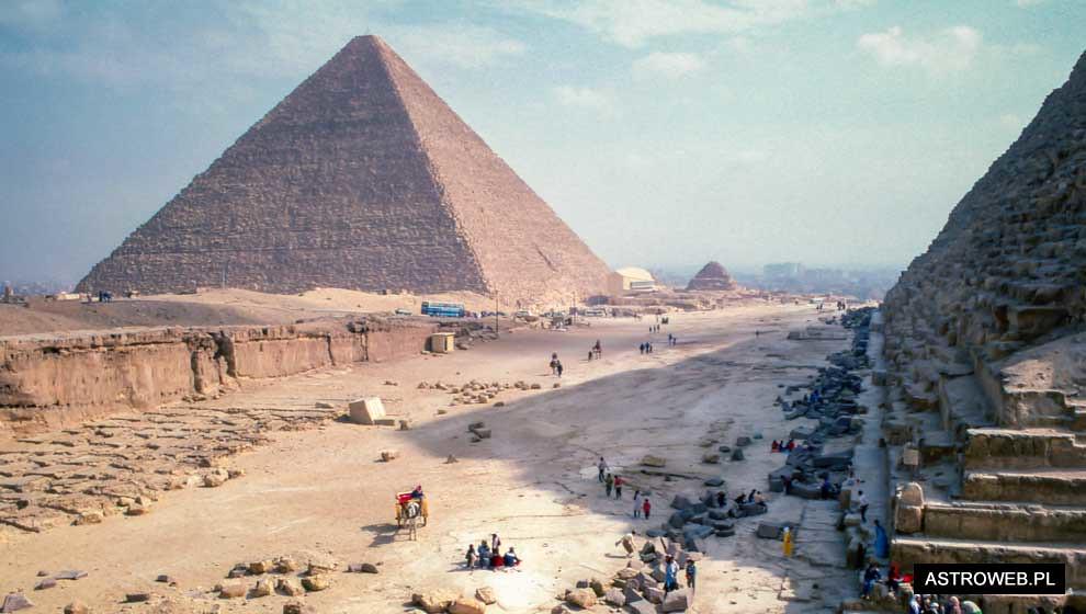 Podobieństwa między starożytnymi cywilizacjami