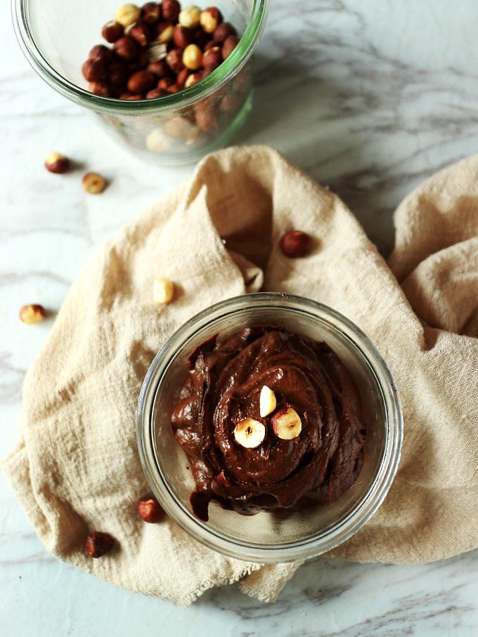 全素巧克力榛果醬 vegan-nutella (1)
