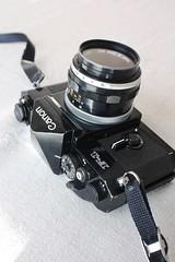 Canon F-1 (original)