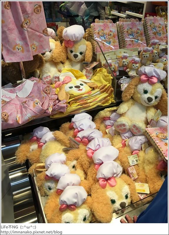 香港機場-迪士尼商店