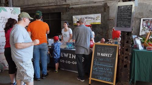 July 14, 2018 Mill City Farmers Market