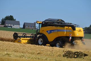 New Holland Cx 8070-153