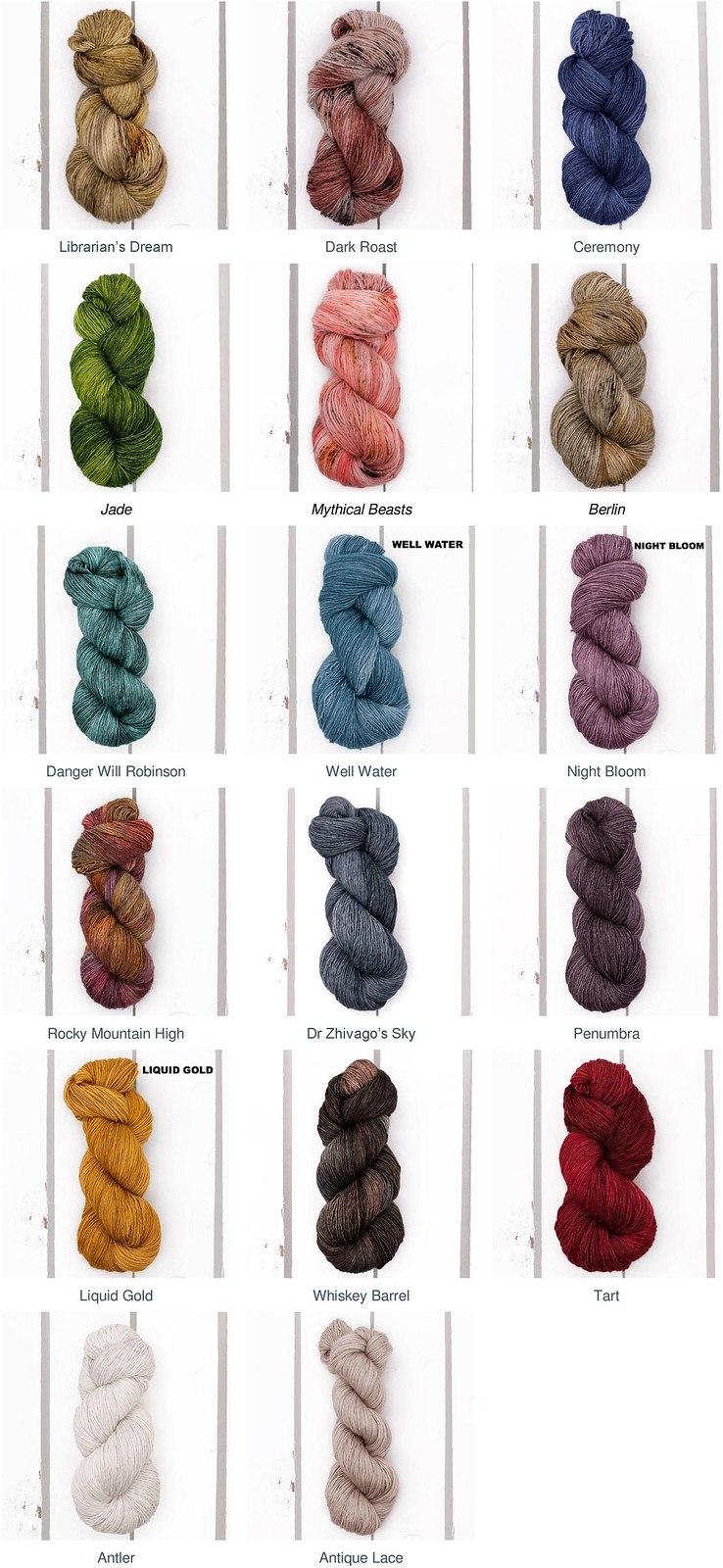MadTosh Tosh Merino Light