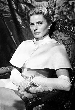 Anastasia - 1956 - screenshot 12