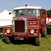 1959 Scammell Highwayman Ballast Tractor TBO312