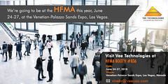 Vee-Technologies-at-the-HFMA-Annual-Conference-2018-