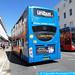 KX12GXH 10039 Stagecoach Midlands (Warwickshire) in Leamington Spa