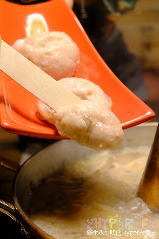 台中大坑美食,台中火鍋,台中美食,台中酸菜白肉鍋,大東北酸菜白肉鍋價格 @強生與小吠的Hyper人蔘~